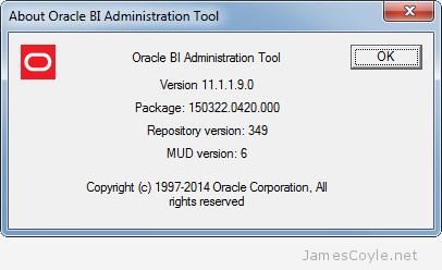About-Oracle-BI-Administration-Tool