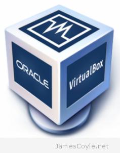 Convert Virtual Disk Image VMWare VMDK to VirtualBox VDI